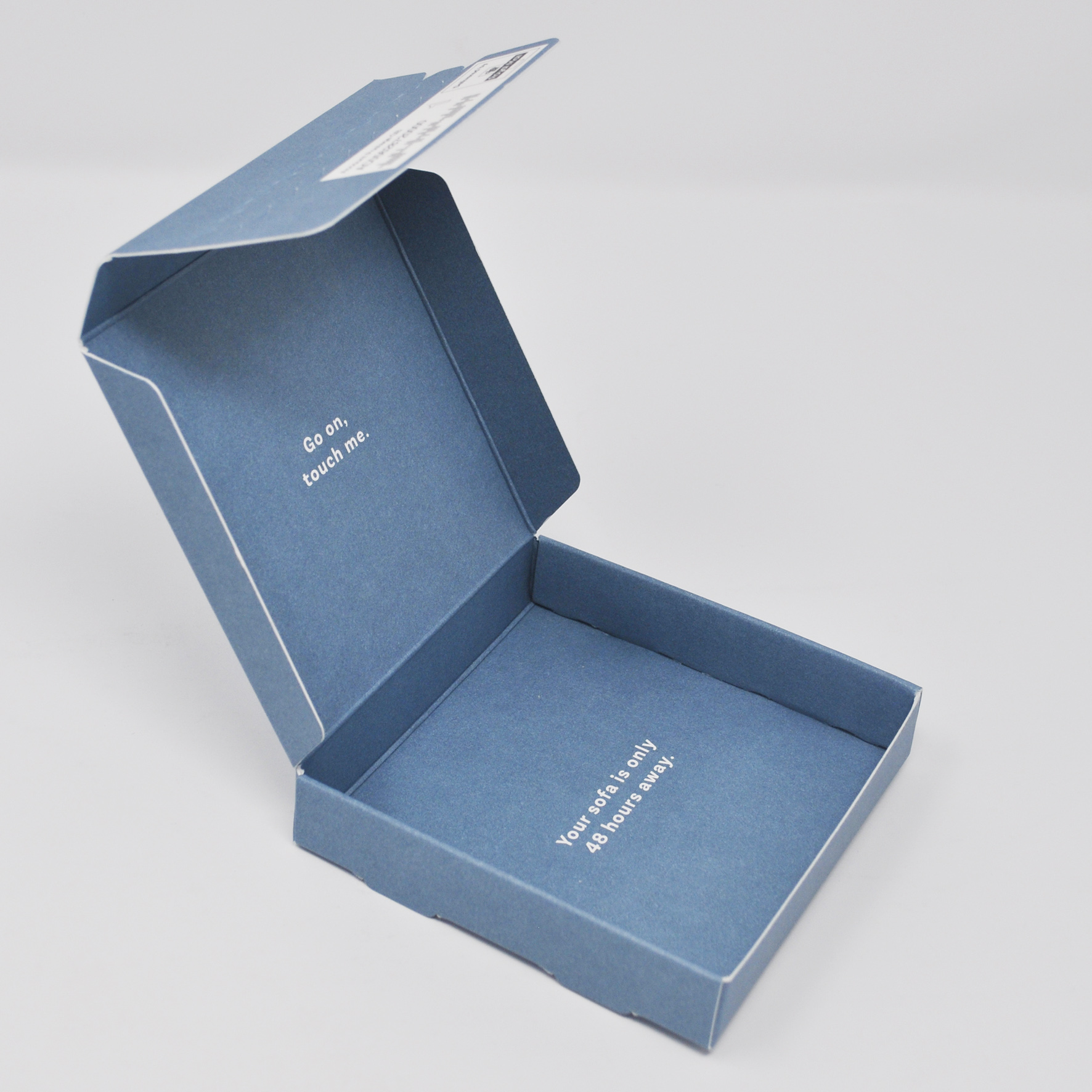 Creative Printed Mailing Boxes